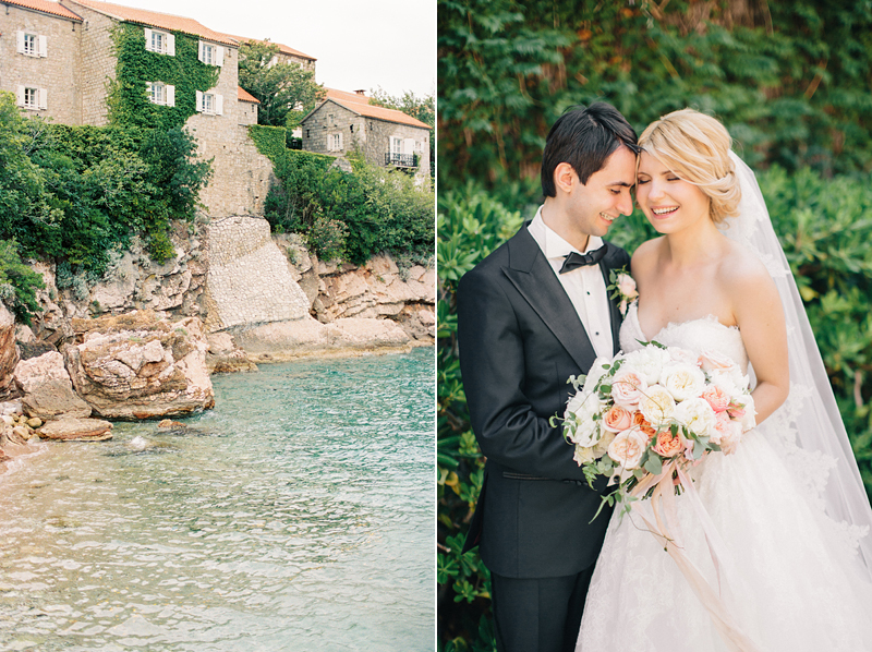 Intimate Summer Wedding by Sonya Khegay 05