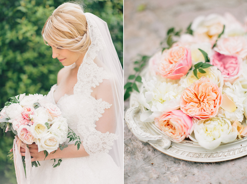 Intimate Summer Wedding by Sonya Khegay 08