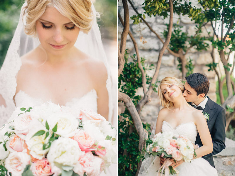 Intimate Summer Wedding by Sonya Khegay 09