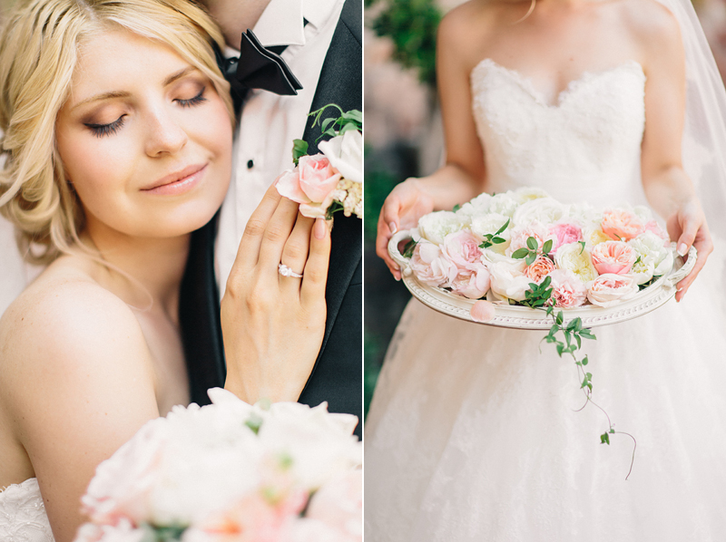 Intimate Summer Wedding by Sonya Khegay 15