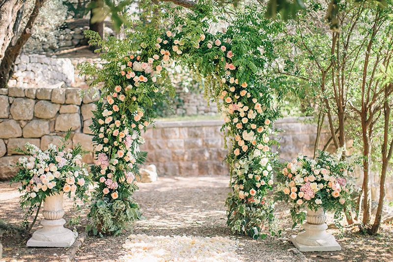 Intimate Summer Wedding by Sonya Khegay 18