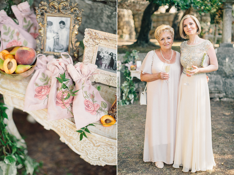 Intimate Summer Wedding by Sonya Khegay 20