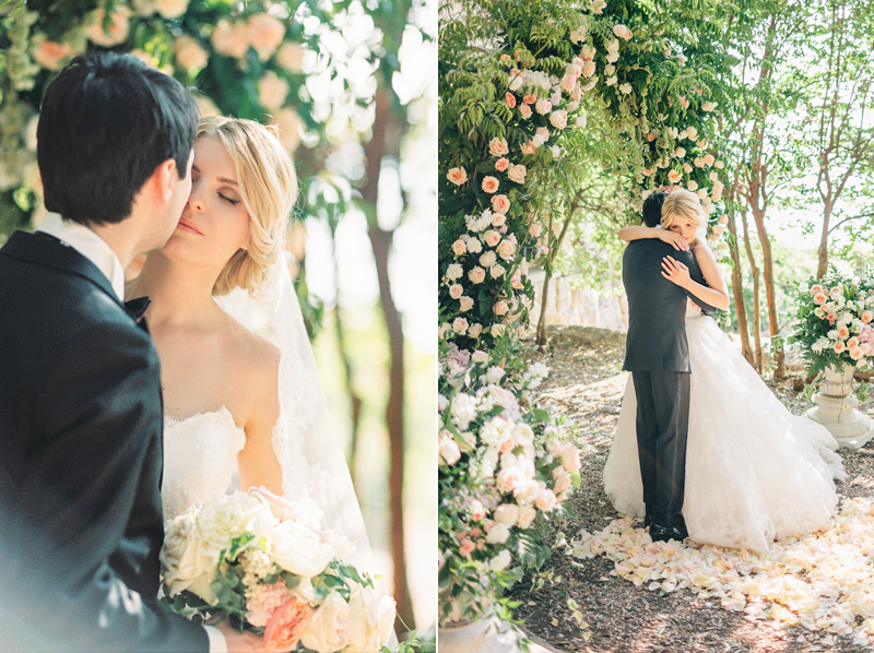 Intimate Summer Wedding by Sonya Khegay 22