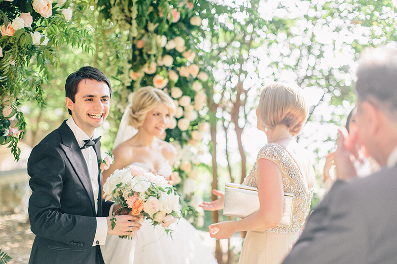 Intimate Summer Wedding by Sonya Khegay 23