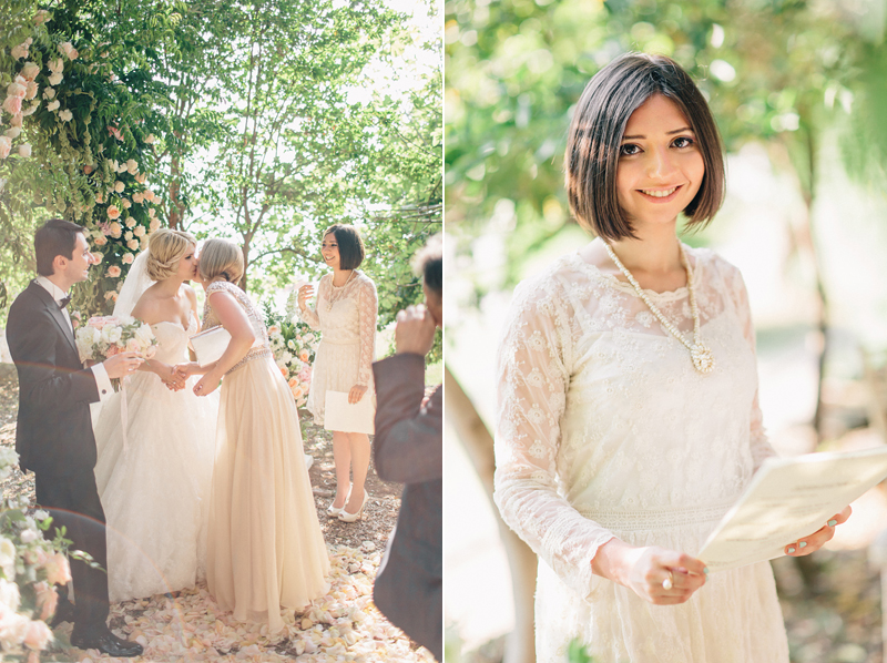 Intimate Summer Wedding by Sonya Khegay 24