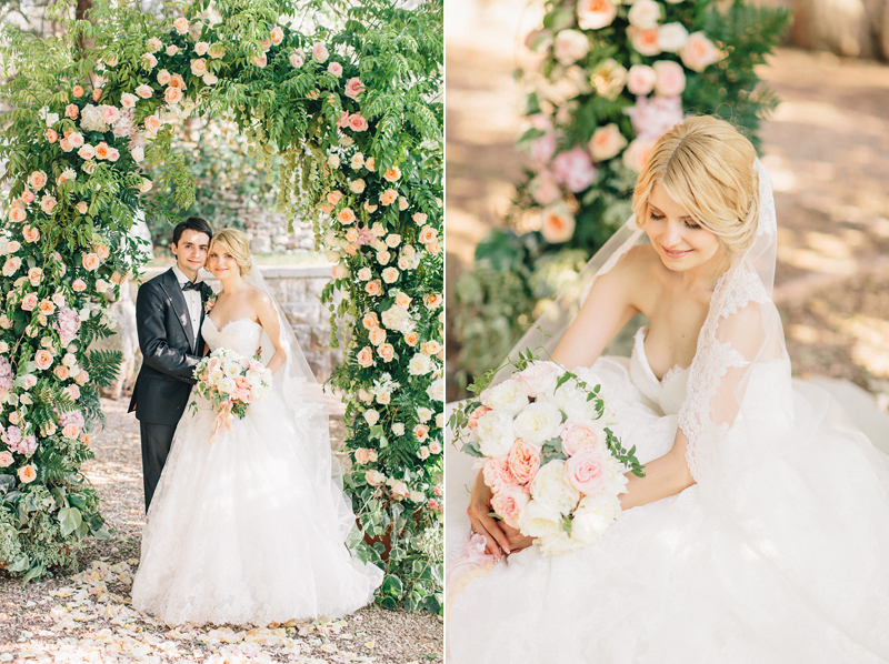 Intimate Summer Wedding by Sonya Khegay 27