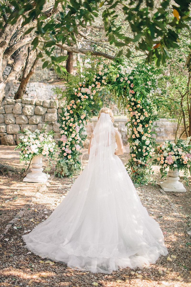 Intimate Summer Wedding by Sonya Khegay 30