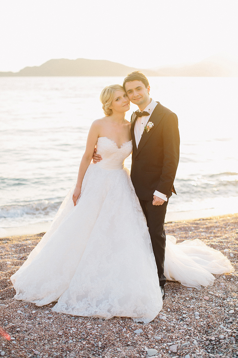 Intimate Summer Wedding by Sonya Khegay 31
