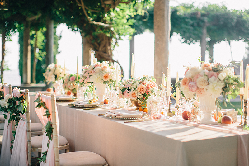 Intimate Summer Wedding by Sonya Khegay 34