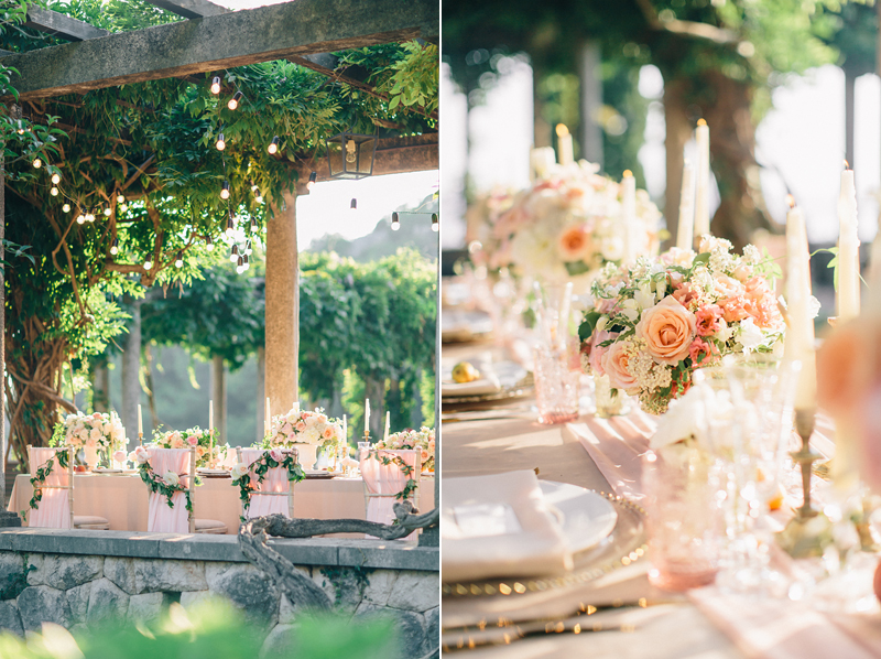 Intimate Summer Wedding by Sonya Khegay 35