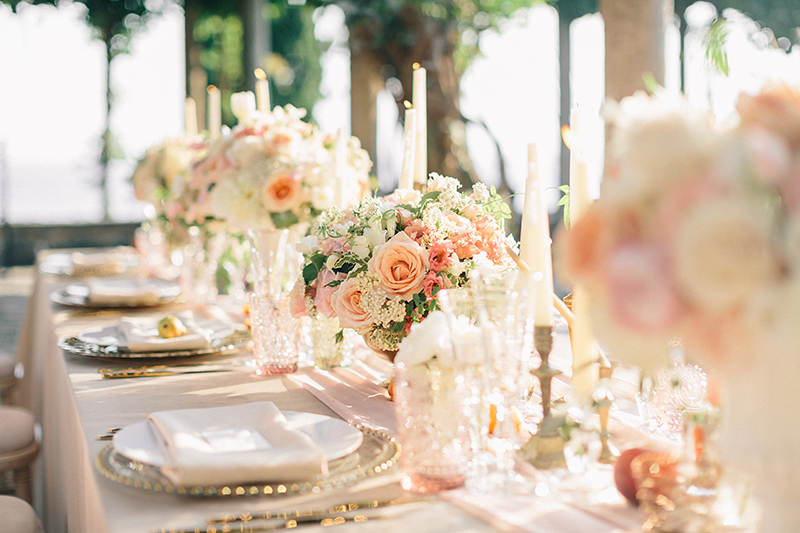 Intimate Summer Wedding by Sonya Khegay 36