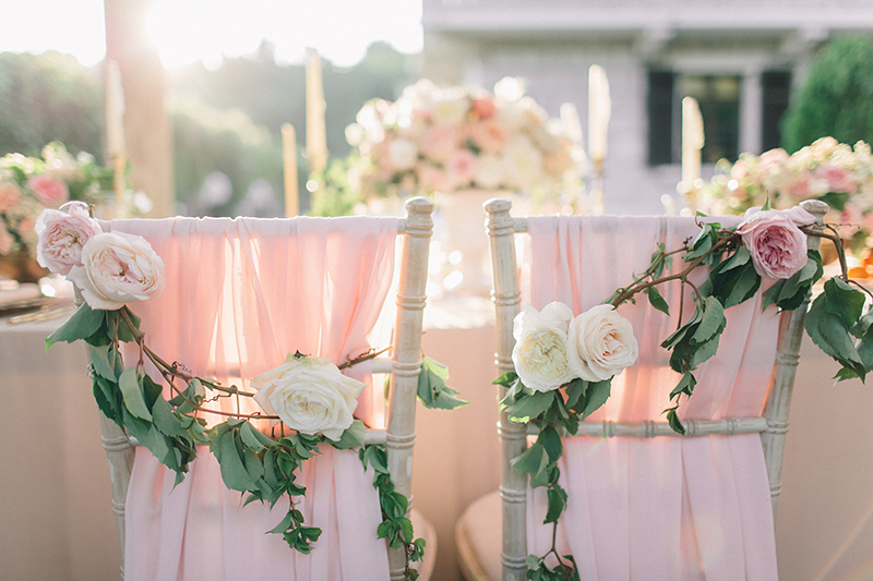 Intimate Summer Wedding by Sonya Khegay 39