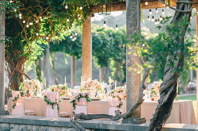 Intimate Summer Wedding by Sonya Khegay 40