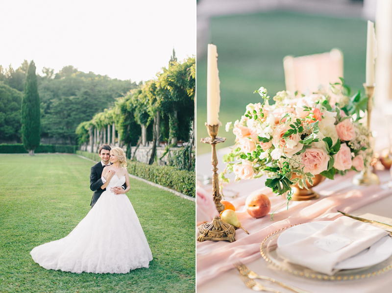 Intimate Summer Wedding by Sonya Khegay 43
