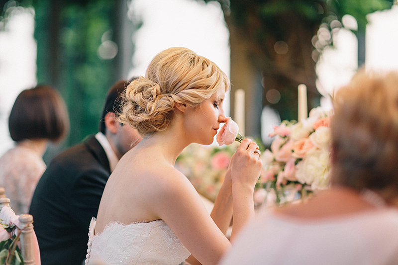 Intimate Summer Wedding by Sonya Khegay 48