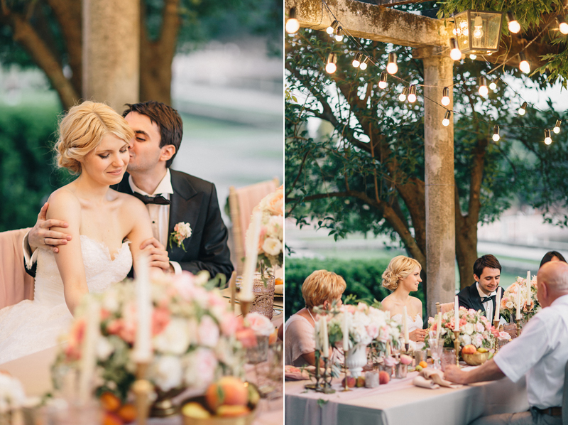 Intimate Summer Wedding by Sonya Khegay 49
