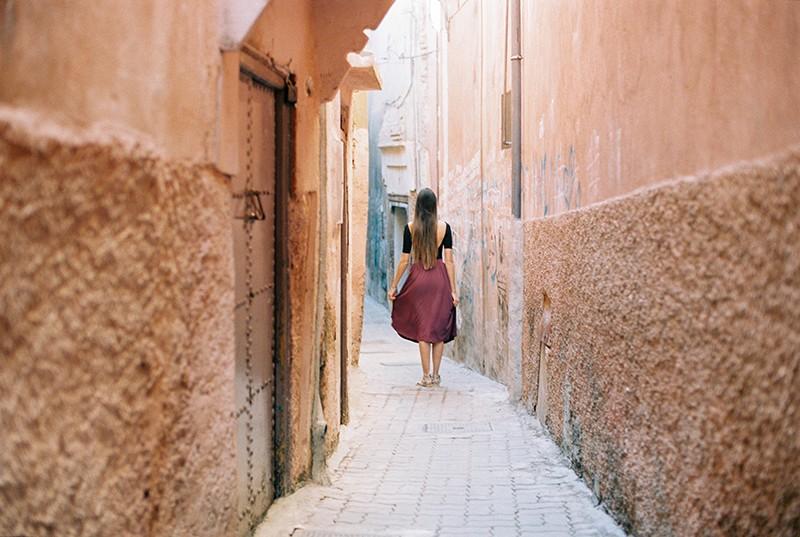 hello Morocco