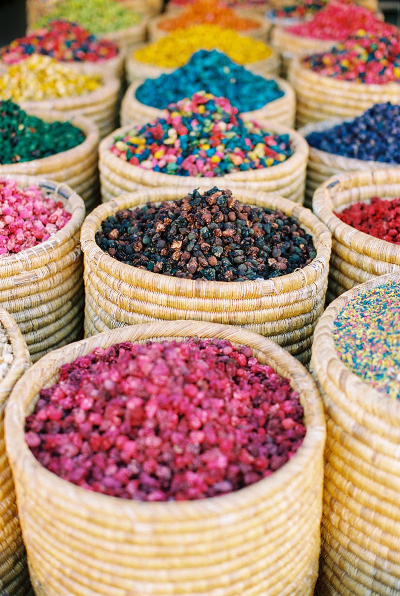 Marrakech vibes